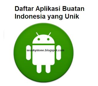 apa nama aplikasi android untuk connect indonesia wifi otomatis, chat dewasa indonesia, aplikasi android indonesia yang mendunia, peta indonesia offline, ramalan cuaca indonesia, terpopuler di indonesia