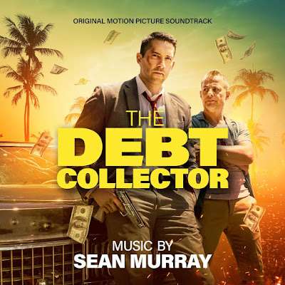 The Debt Collector Soundtrack Sean Murray