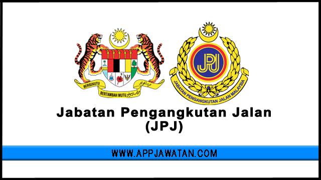 Jabatan Pengangkutan Jalan (JPJ)