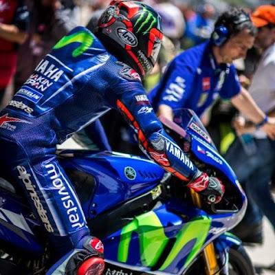 Ini Kata Vinales Tentang Insiden Rossi vs Zarco