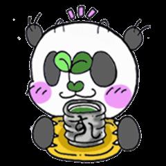 Mame Pan-kun!3