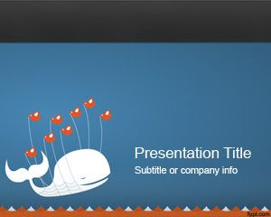 Powerpoint Templates free Download Social Media