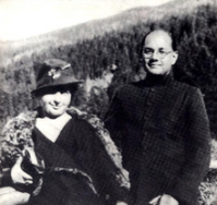 subhas_bose_with_his_wife_emilie_schenkl