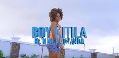 Video Boy kitila ft Nuh mziwanda - Sambukire