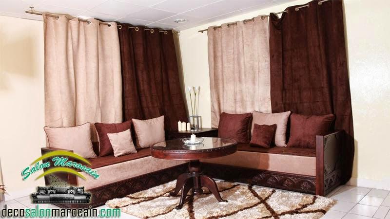 boutique salon marocain 2018 2019 salon marocain 2014. Black Bedroom Furniture Sets. Home Design Ideas