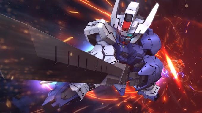 New Details Revealed for SD Gundam G Generation Cross Rays