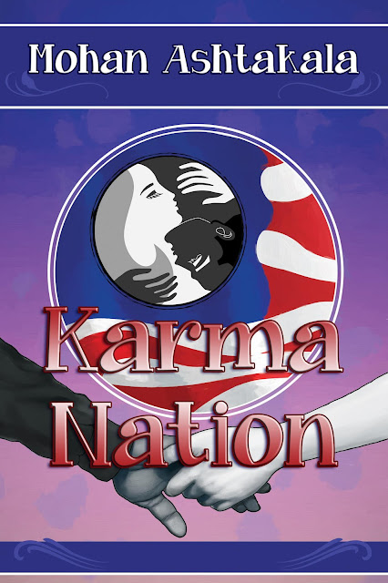 New Release - Karma Nation