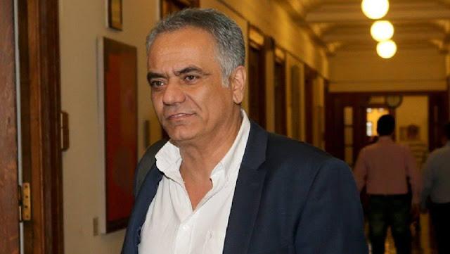 Πρέβεζα: Διήμερη Επίσκεψη Του Υπουργού Εσωτερικών Παναγιώτη Σκουρλέτη Στην Πρέβεζα Στις 14 Και 15 Μαΐου