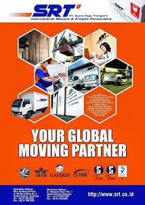 Melayani jasa pindahan dan jasa pengiriman barang pindah rumah tangga di Medan