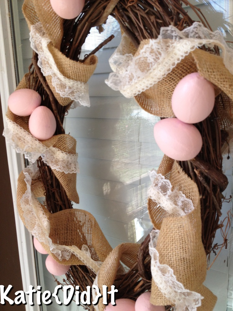 Katie{Did}It: Crafty Pants Friday {9} Moss Bunny and Egg ...