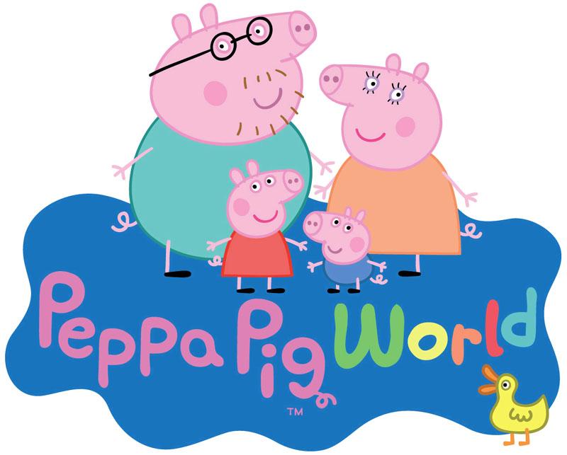 Imprimir Dibujos Dibujos de Personajes de Peppa Pig para Imprimir