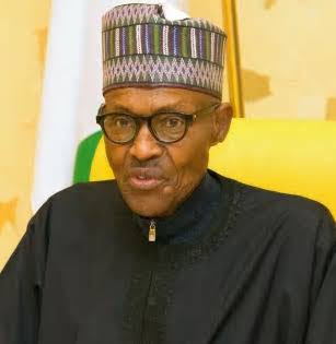 Why Buhari stopped over in London – Presidency