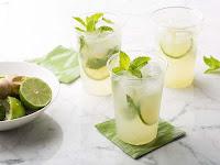 4 Resep Mojito Tanpa Alkohol