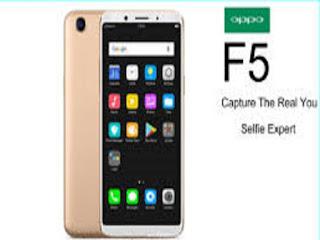 Gambar  Oppo F5