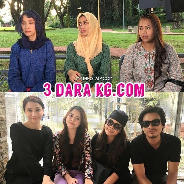 3 Dara Kg dot com