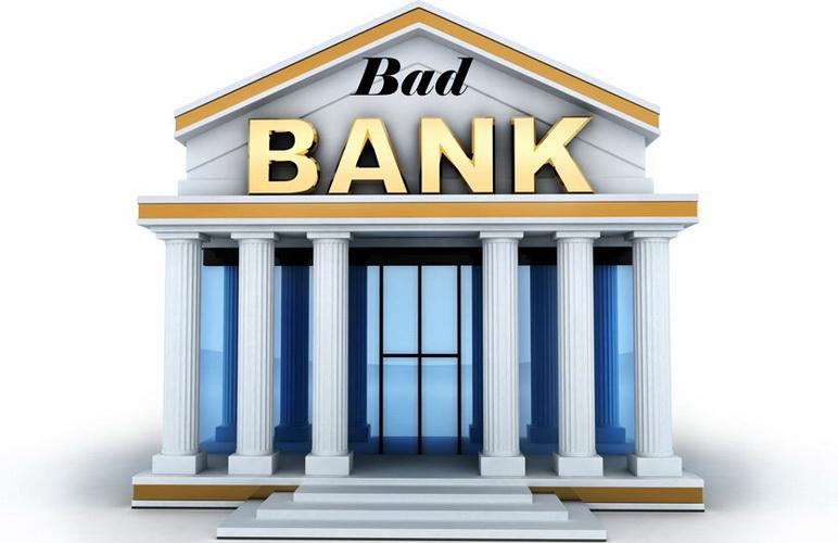 Bad bank για τα κόκκινα δάνεια