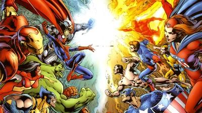 Avengers Wallpapers