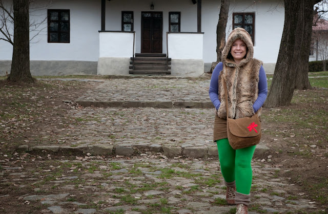 Ipotesti, Romania
