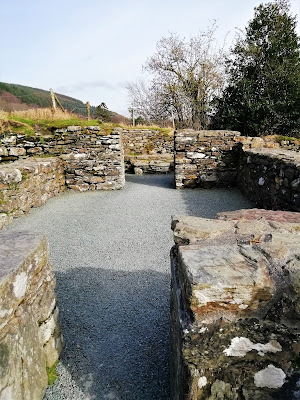 Glendalough, Wicklow, Ireland.