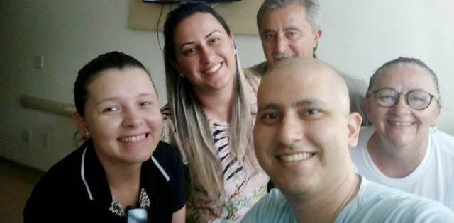 Jovem de Barra de Stª  Rosa morre após grande luta contra câncer