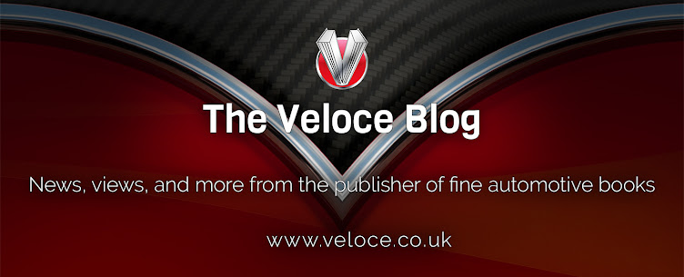 Veloce Publishing - Automotive stuff