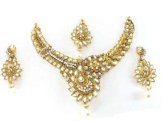 Indian bridal jewelry sets wholesale