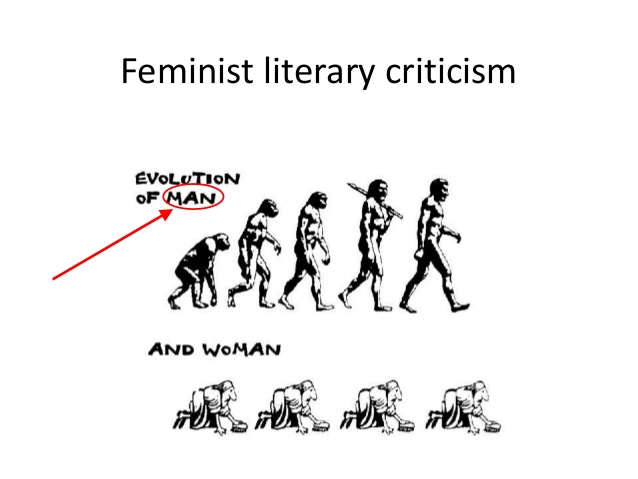 Anil Awad's Quest For Literature: Feminist Approach to