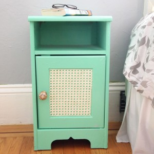 Click Urban Outfitters Nightstands