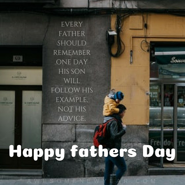 Fathers Day 2018 Images