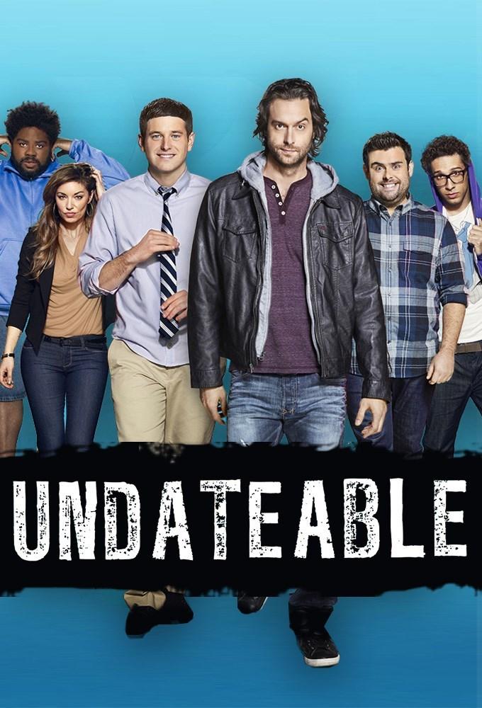 The Undateables - Season 7