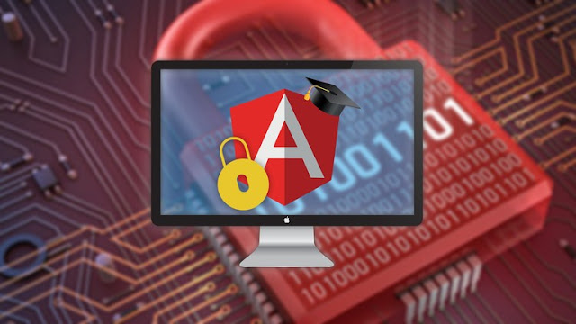 Angular 6 Security Masterclass (with FREE E-Book)