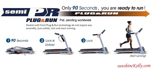 Fitness Review, BH T200 Auto Incline Treadmill, Running, Workout at home, treadmill