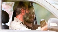 The Rover le film