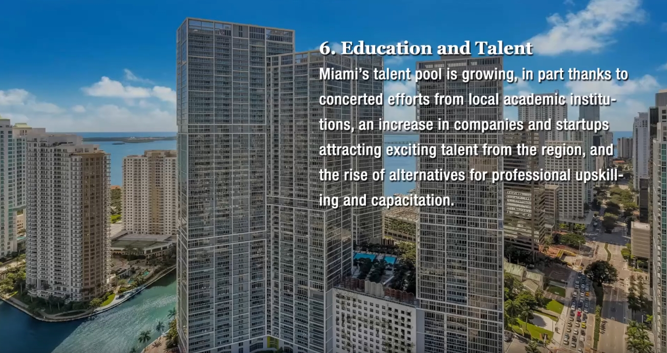 7 Photos vs. Why Do So Many Wealthy People Move to Miami?