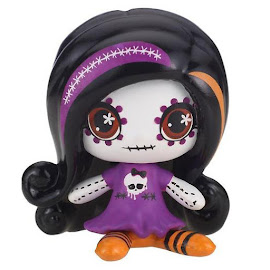 MH Halloween Ghouls Skelita Calaveras Mini Figure