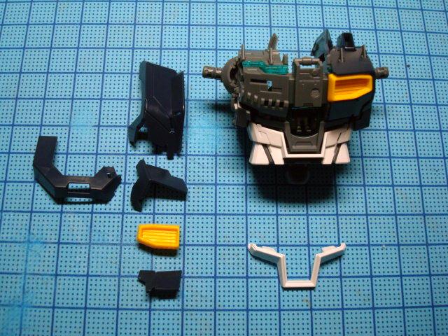 Gundam Mecha Modelling Thread V27