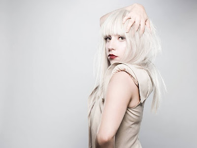Lady Gaga new HD wallpapers 2011
