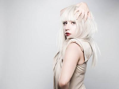 Lady Gaga new HD wallpapers 2011