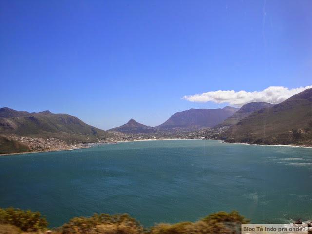Hout Bay, Cidade do Cabo