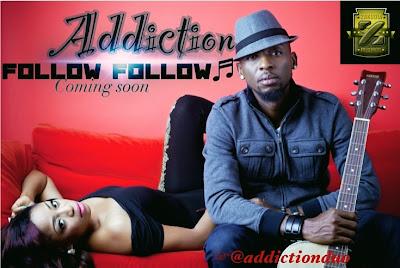 Addiction - Follow Follow image