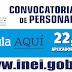 INEI Convocatoria ABRIL 2017 - Profesionales y Técnicos para APLICADOR Y ORIENTADOR - Evaluación Docente MINEDU - www.inei.gob.pe