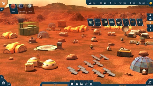 Earth Space Colonies - PC (Download Completo em Torrent)