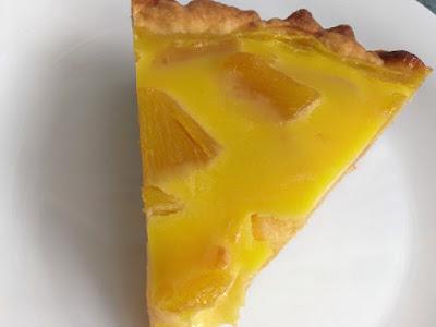 Ananasowa tarta