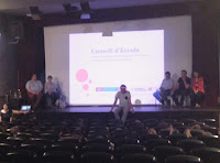 El Consell Comarcal participa en el projecte Consell Escola