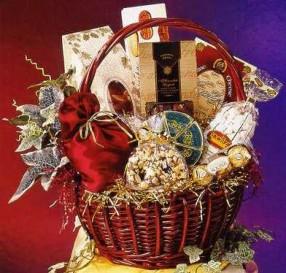 Happy Birthday Gift Baskets For Mom