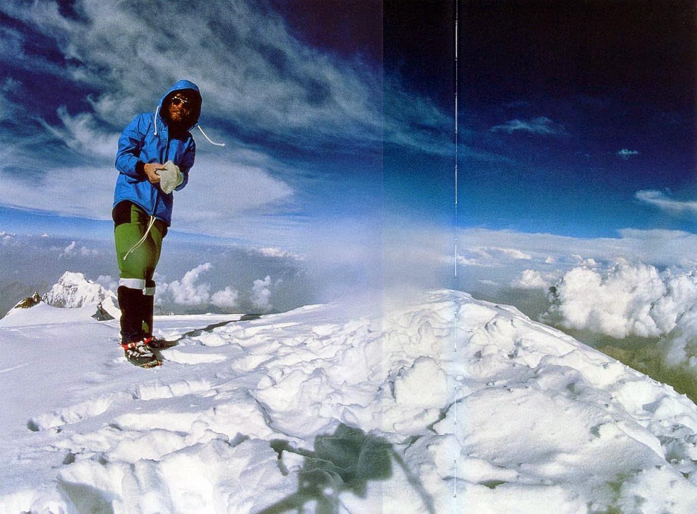 Reinhold Messner Ebook
