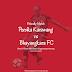 Persika Karawang Bakal Jajal Juara Liga 1
