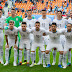 Copa do Mundo: Vitória do Uruguay contra o Egito!