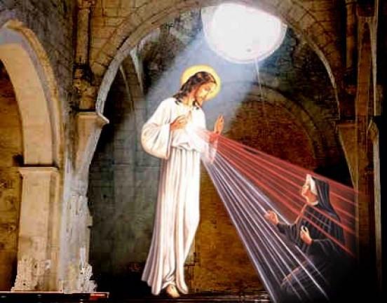 Comunidade Católica Milagre Da Vida Capas E Gifs Usadas: Missionária De Jesus: DO DIÁRIO DE SANTA FAUSTINA Postado