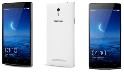 Firmware Oppo Find 7a